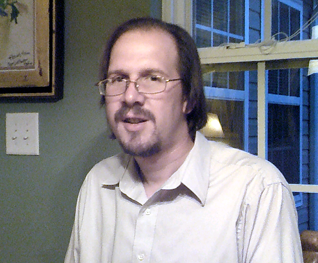 Paul Gydos